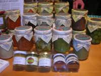 Cene di San Giuseppe - degustazione di prodotti tipici enogastronomici - 15 marzo 2009   - Salemi (2232 clic)