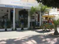 zona a traffico limitato: si pedala - 1 agosto 2009  - San vito lo capo (1520 clic)
