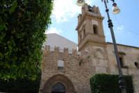 visita alla città - 25 aprile 2008  - Sciacca (1045 clic)