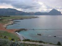 Macari - Golfo del Cofano - 19 aprile 2009  - San vito lo capo (1809 clic)