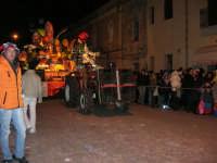 Carnevale 2009 - XVIII Edizione Sfilata di carri allegorici - 22 febbraio 2009   - Valderice (2245 clic)