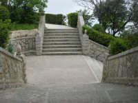 Villa comunale-Balio - 1 maggio 2009  - Erice (2206 clic)