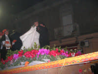 Carnevale 2009 - XVIII Edizione Sfilata di carri allegorici - 22 febbraio 2009   - Valderice (2234 clic)