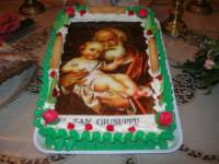 Gli altari di San Giuseppe - 18 marzo 2009   - Balestrate (3538 clic)