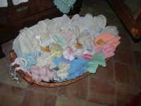 Cene di San Giuseppe - mostra di manufatti - 15 marzo 2009   - Salemi (2127 clic)