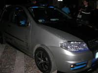 Piazzetta Vespri - raduno di auto . . . particolari - 3 maggio 2009   - Alcamo (3175 clic)