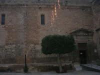 visita al centro storico - 9 dicembre 2007  - Castelvetrano (772 clic)