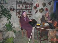 Presepe Vivente - 26 dicembre 2008   - Balata di baida (2076 clic)