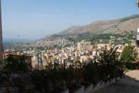panorama - 5 ottobre 2007  - Montelepre (1396 clic)