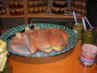 Cene di San Giuseppe - degustazione di prodotti tipici enogastronomici - 15 marzo 2009   - Salemi (2271 clic)