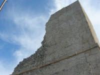 Capo San Vito - Torre dell'Usciere, detta Sciere (torre costiera di avvistamento per la difesa dai pirati) - 10 maggio 2009  - San vito lo capo (1715 clic)