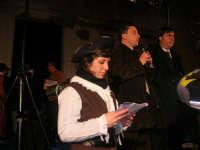 Carnevale 2009 - cerimonia della premiazione: presenti il Sindaco di Balestrate ed il Presidente della Provincia di Palermo - 24 febbraio 2009   - Balestrate (3761 clic)