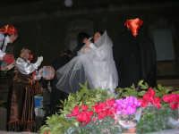 Carnevale 2009 - XVIII Edizione Sfilata di carri allegorici - 22 febbraio 2009   - Valderice (1976 clic)