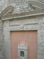 Chiesa di San Martino - 1 maggio 2008  - Erice (812 clic)