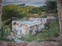murales - Baglio Ardigna - 17 maggio 2009  - Salemi (3189 clic)