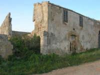 antico baglio - 3 marzo 2009  - Alcamo (2749 clic)