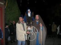 Presepe Vivente presso l'Istituto Comprensivo A. Manzoni - 21 dicembre 2008   - Buseto palizzolo (742 clic)