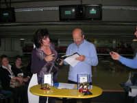 Bowling di Trapani - ARCA SICILIA - Sezione Sportiva di Trapani - 3° Torneo di Bowling - 30 novembre 2008  - Trapani (1552 clic)