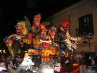Carnevale 2009 - XVIII Edizione Sfilata di carri allegorici - 22 febbraio 2009   - Valderice (2300 clic)