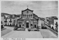 Chiesa Anime Sante  - Bagheria (13046 clic)