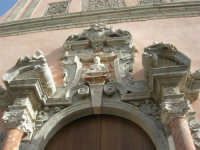 Chiesa di San Martino - 1 maggio 2008  - Erice (843 clic)