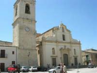 Chiesa Maria SS. Del Lume  - 23 aprile 2006   - Palazzo adriano (1279 clic)