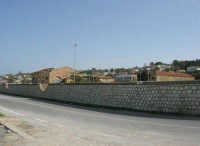 C/da Magazzinazzi - 2 novembre 2008  - Alcamo marina (774 clic)