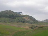 monte Bonifato - 15 febbraio 2009   - Alcamo (2509 clic)