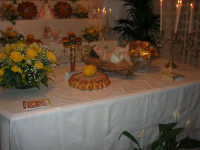 Gli altari di San Giuseppe - 18 marzo 2009  - Balestrate (5874 clic)