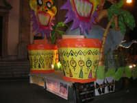 Carnevale 2008 - Sfilata Carri Allegorici lungo il Corso VI Aprile - 2 febbraio 2008   - Alcamo (765 clic)
