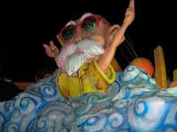 Carnevale 2009 - XVIII Edizione Sfilata di carri allegorici - 22 febbraio 2009   - Valderice (1950 clic)