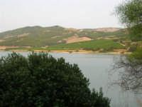 Lago Arancio - 10 agosto 2005  - Sambuca di sicilia (1685 clic)