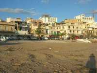 case sulla spiaggia - 25 ottobre 2009   - Marinella di selinunte (1664 clic)