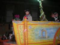 Carnevale 2009 - XVIII Edizione Sfilata di carri allegorici - 22 febbraio 2009   - Valderice (2206 clic)