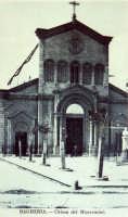 Chiesa del Miseremini  - Bagheria (3992 clic)