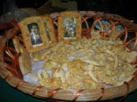 Cene di San Giuseppe - 15 marzo 2009   - Salemi (2519 clic)