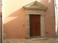 Chiesa di San Martino - 1 maggio 2008  - Erice (888 clic)