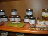 Cene di San Giuseppe - degustazione di prodotti tipici enogastronomici - 15 marzo 2009   - Salemi (2020 clic)