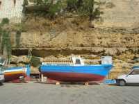 al porto - 18 settembre 2009   - Castellammare del golfo (884 clic)