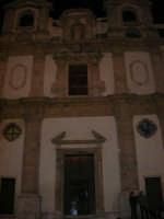 Chiesa dei SS. Paolo e Bartolomeo - 2 febbraio 2008   - Alcamo (1181 clic)