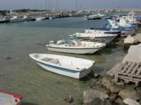 il porto  - 25 aprile 2006   - San vito lo capo (1013 clic)