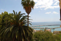 visita alla città: vista sul porto - 25 aprile 2008  - Sciacca (1070 clic)
