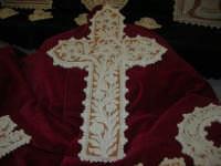 Cene di San Giuseppe - Mostra Sguartucciati di pane e di ceramica - 15 marzo 2009   - Salemi (2237 clic)