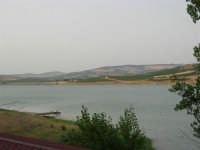 Lago Arancio - 10 agosto 2005  - Sambuca di sicilia (1781 clic)