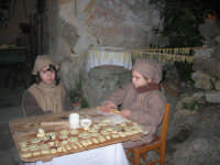 Presepe Vivente - 26 dicembre 2008   - Balata di baida (2453 clic)