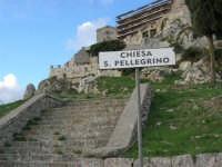 Chiesa S. Pellegrino - 9 novembre 2008   - Caltabellotta (1751 clic)