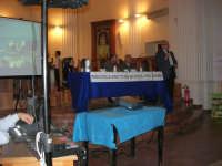 Convegno BUCCELLATO UNA SCUOLA, UNA STORIA - Aula Consiliare del Comune di Castellammare del Golfo - 25 ottobre 2008    - Castellammare del golfo (835 clic)
