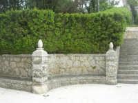 Villa comunale-Balio - 1 maggio 2009  - Erice (2137 clic)