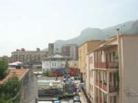 le giostre per la festa di Santa Rita - 16 maggio 2009  - Castellammare del golfo (2654 clic)