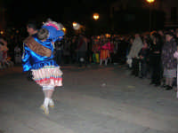 Carnevale 2009 - Ballo dei Pastori - 24 febbraio 2009   - Balestrate (3454 clic)